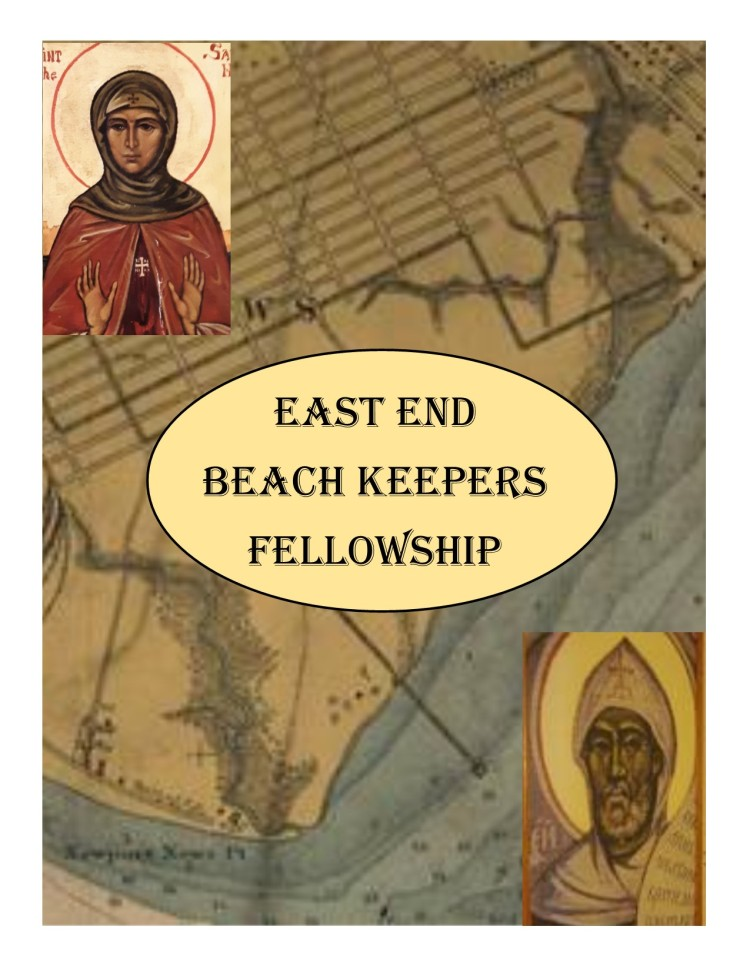 East End Beach Keepers Fellowship